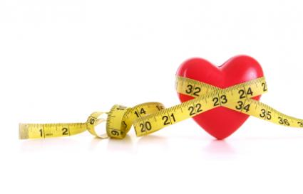 Overweight May Cause Heart Disease